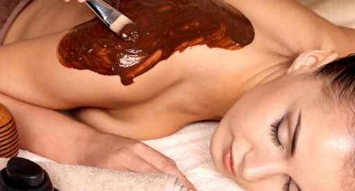 Schokoladentherapie